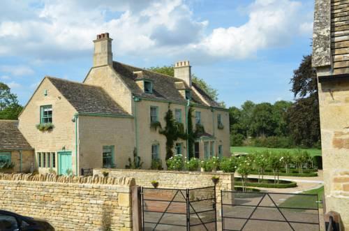 Kilthorpe Grange Guest House Cover Picture