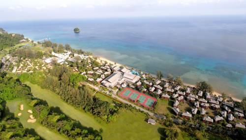 Berjaya Tioman Resort Cover Picture