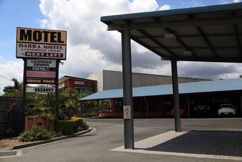 Darra Motel & Conference Centre Cover Picture