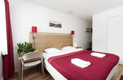 STF Hotell Kvarntorget Cover Picture
