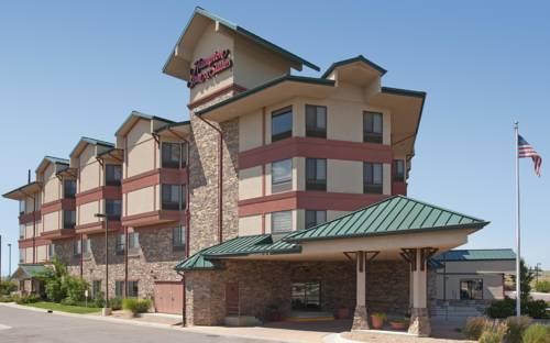 Hampton Inn & Suites Parker Cover Picture