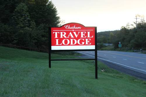 Chatham Travel Lodge Cover Picture