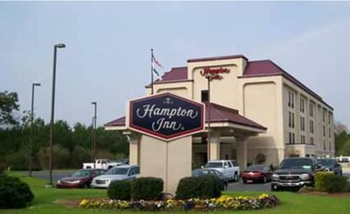 Hampton Inn Selma/Smithfield I-95 Cover Picture
