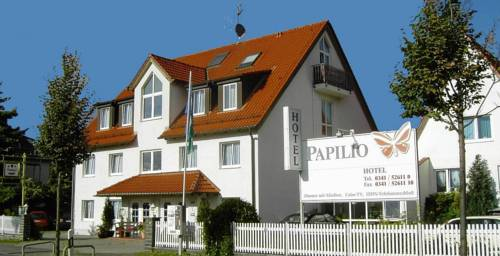 Hotel Papilio Cover Picture