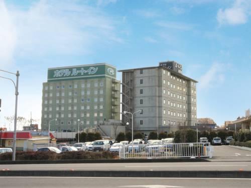 Hotel Route-Inn Gotenba Cover Picture