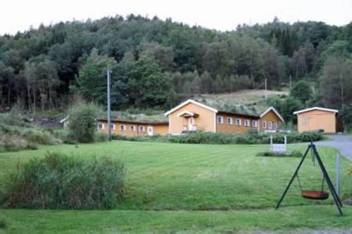 Fosseland Vandrerhjem Cover Picture