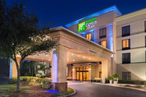 Holiday Inn Express Hotel & Suites Tampa-Anderson Road-Veterans Exp Cover Picture