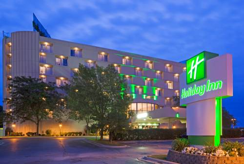 Holiday Inn Appleton Cover Picture