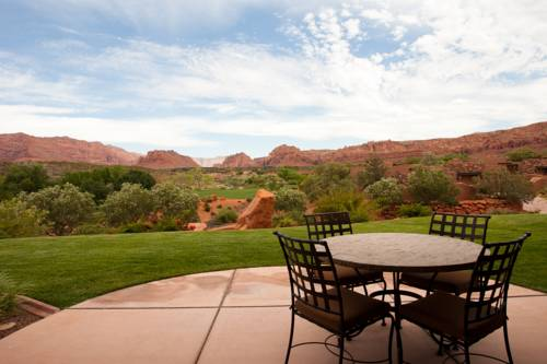 The Inn at Entrada Cover Picture