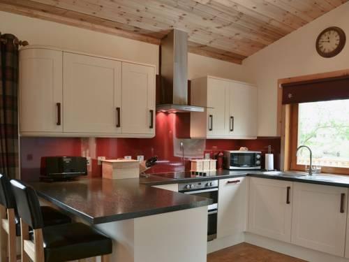Burnside Lodge Cover Picture