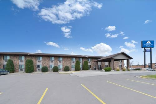 Americas Best Value Inn and Suites Bismarck Cover Picture