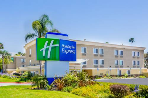 Holiday Inn Express San Diego SeaWorld Cover Picture