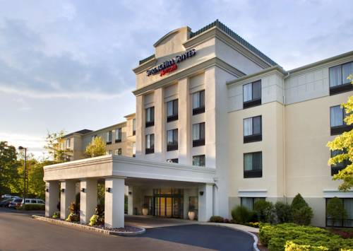 SpringHill Suites Boston Andover Cover Picture
