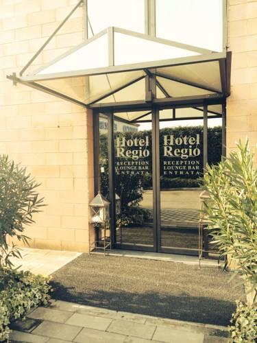 Hotel Regio Cover Picture