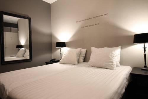 Hotel De Gouden Leeuw Cover Picture