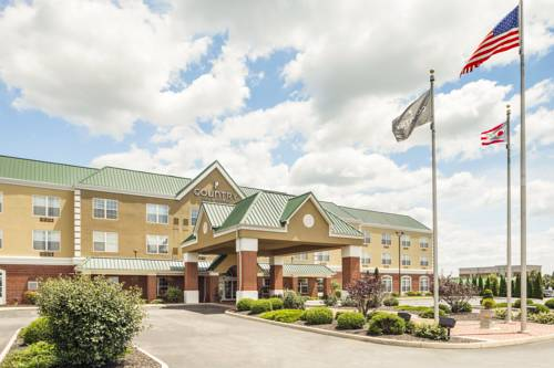 Country Inn & Suites By Carlson, Findlay, OH Cover Picture