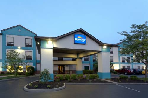 Baymont Inn & Suites Mason Cover Picture