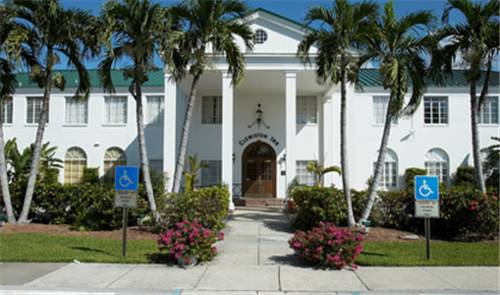 Clewiston Inn Cover Picture