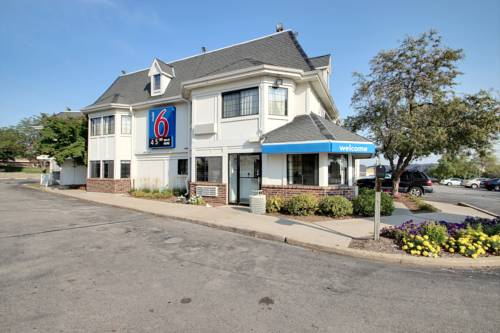 Motel 6 Milwaukee West - Brookfield Cover Picture