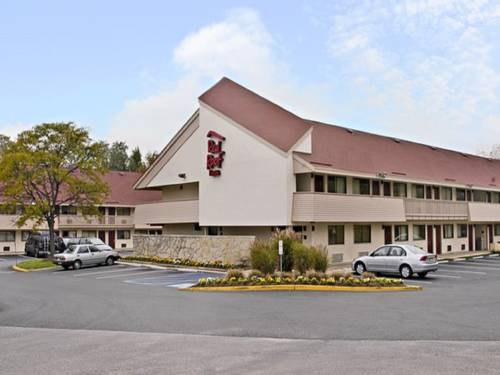 Red Roof Inn Mt. Laurel Cover Picture
