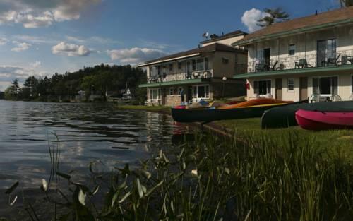 Gauthier's Saranac Lake Inn Cover Picture