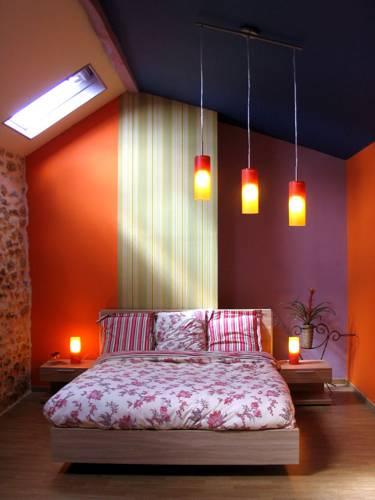 Chambres d'hôtes 4 Collines Cover Picture