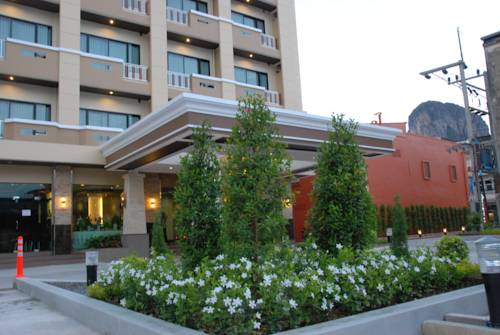 The Centris Hotel Phatthalung Cover Picture
