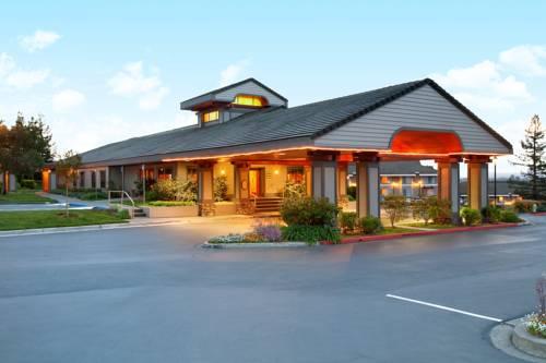 Hilton Sonoma Wine Country Cover Picture