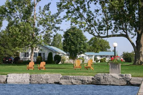 Sunrise Cottage Resort Cover Picture