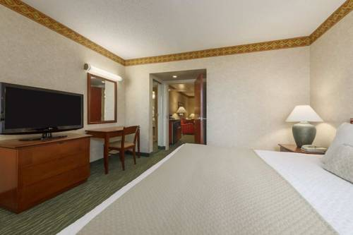 Embassy Suites Tampa - USF / Busch Gardens Cover Picture