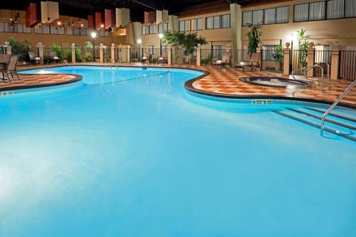 Radisson Hotel Albany Airport Cover Picture