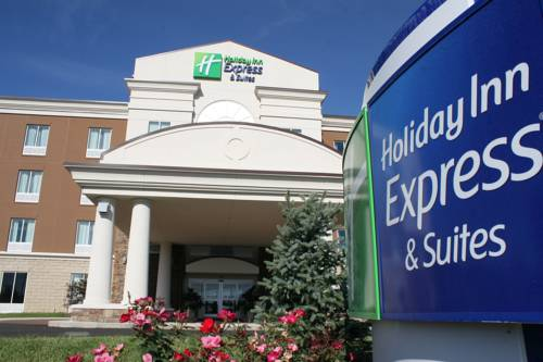 Holiday Inn Express Hotel & Suites Terre Haute Cover Picture