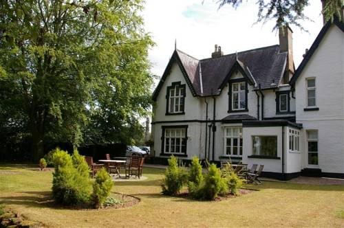 Best Western Cross Lanes Country House Hotel Cover Picture