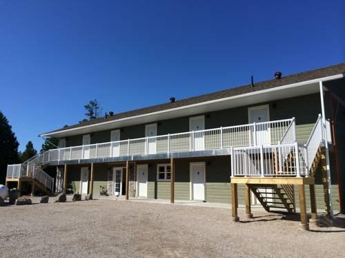 Escarpment Heights Motel Cover Picture