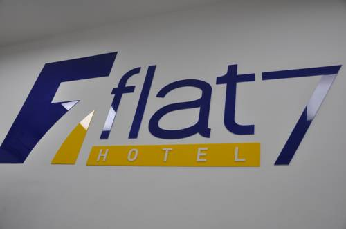 Hotel Flat 7 Cover Picture