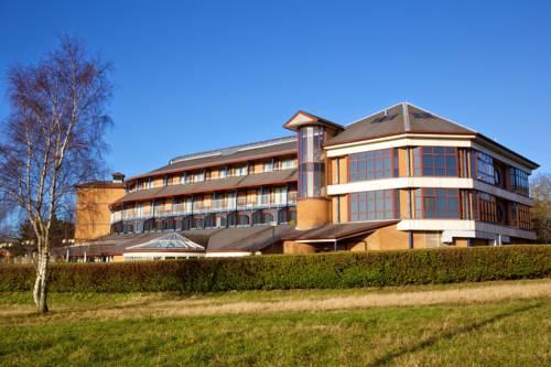 Hallmark Hotel Derby Mickleover Court Cover Picture