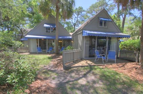 The Village at Palmetto Dunes by Hilton Head Accommodations Cover Picture