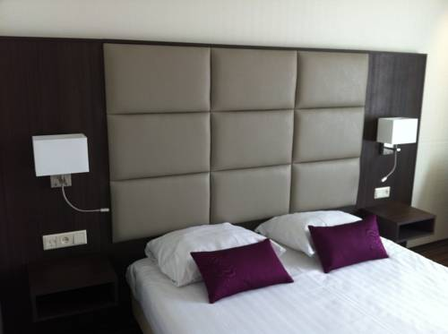 Hotel Middelburg Cover Picture