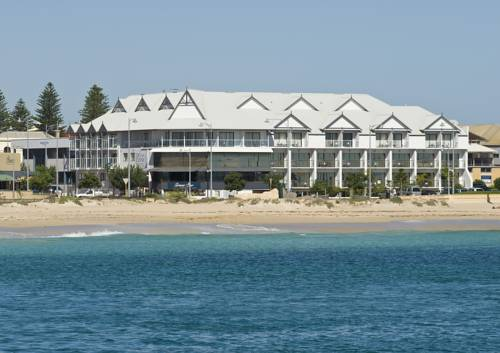 Ocean Centre Hotel Cover Picture