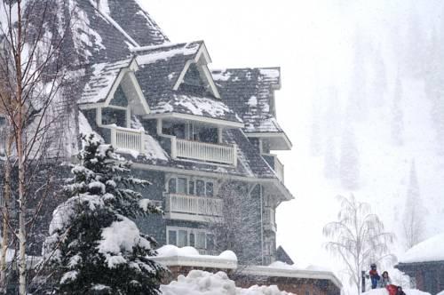 Schweitzer Mountain Resort Selkirk Lodge Cover Picture