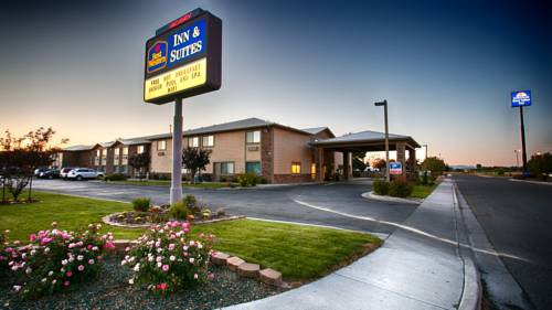 Best Western Inn & Suites Cover Picture
