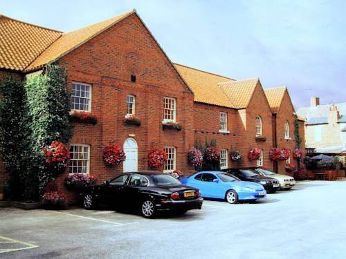 Millgate House Hotel Cover Picture