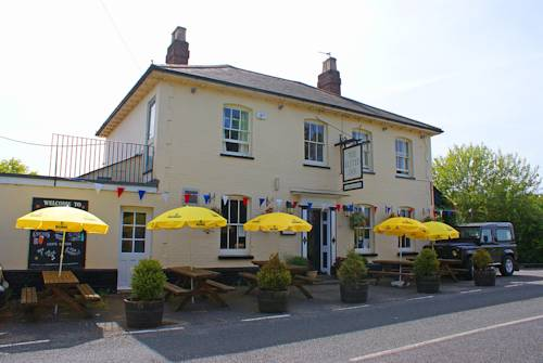 The Elsted Inn Cover Picture