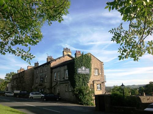 Harts Head Inn Cover Picture