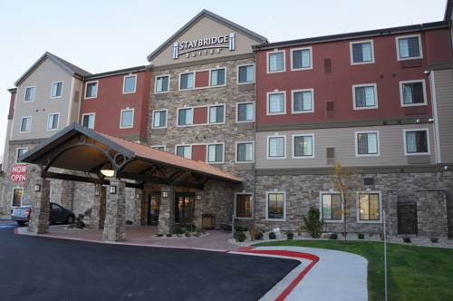 Staybridge Suites Midvale Cover Picture