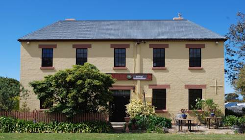 Schouten House Cover Picture