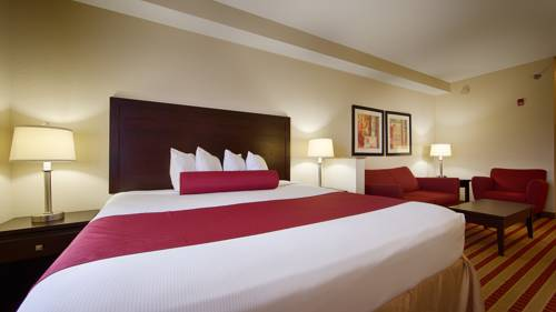 Best Western Plus Olive Branch Hotel & Suites Cover Picture