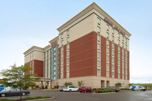 Drury Inn & Suites Indianapolis Northeast Cover Picture