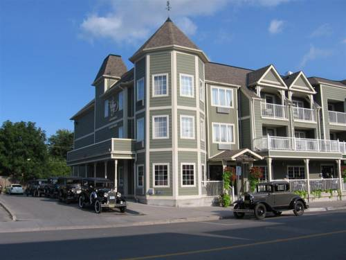 The Village Inn of Lakefield Cover Picture