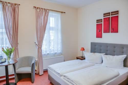 Hotel 'Zur Alten Oder' Frankfurt Cover Picture